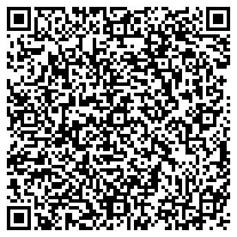 QR-код с контактной информацией организации РИЧМОНД ОТЕЛЬ
