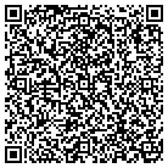 QR-код с контактной информацией организации СЕНАТОР БИЗНЕС-ОТЕЛЬ
