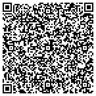 QR-код с контактной информацией организации СИБИРЬ ГОСТИНИЧНЫЙ КОМПЛЕКС