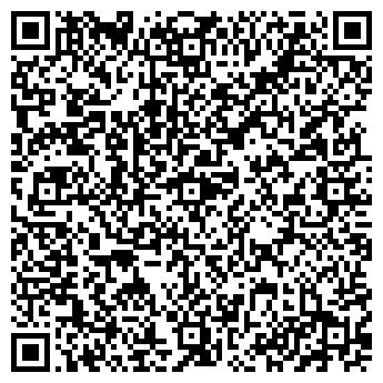 QR-код с контактной информацией организации УРАЛТРАНСМАША