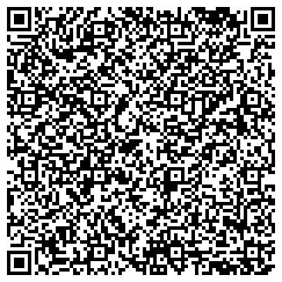 QR-код с контактной информацией организации УЧЕБНО-ПРОИЗВОДСТВЕННАЯ ГОСТИНИЦА ОТ КОЛЛЕДЖА ТРАНСПОРТНОГО СТРОИТЕЛЬСТВА