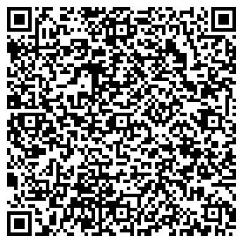 QR-код с контактной информацией организации AVS ОТЕЛЬ