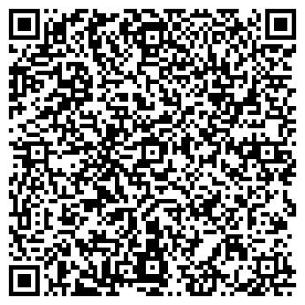 QR-код с контактной информацией организации CITY-HOTEL