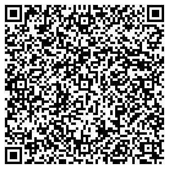 QR-код с контактной информацией организации PARK INN EKATERINBURG