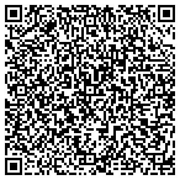 QR-код с контактной информацией организации THE OLD TIMES HOTEL