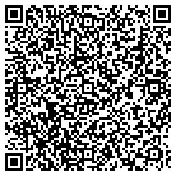 QR-код с контактной информацией организации АВТОЗВУК МАГАЗИН