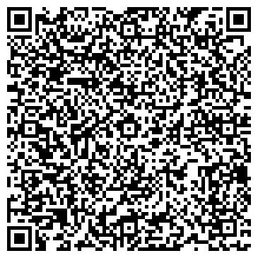 QR-код с контактной информацией организации АВТО&ЗВУК УСТАНОВОЧНЫЙ ЦЕНТР