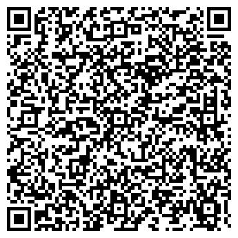 QR-код с контактной информацией организации ГЛАЗУРИТ АВТОЦЕНТР