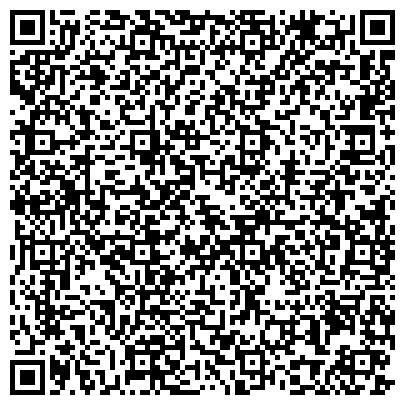 QR-код с контактной информацией организации ООО Домашние Аудио Технологии, ДАТ