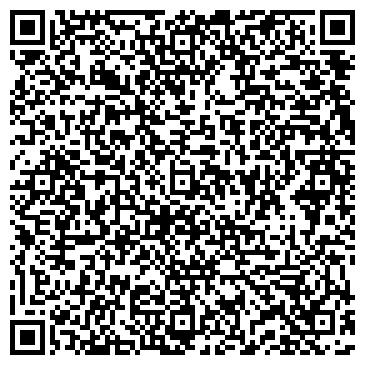 QR-код с контактной информацией организации ВОСТОЧНЫЙ ЛИЦЕЙ КГУ ИМ. И.АРАБАЕВА
