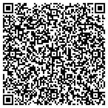 QR-код с контактной информацией организации ИНТЕРТЕХНИКА XXI ВЕК, ООО