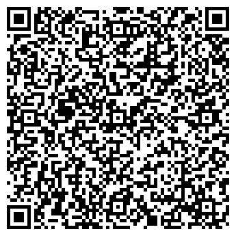 QR-код с контактной информацией организации КАРДИНАЛ ТОРГОВАЯ СЕТЬ