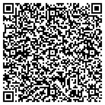 QR-код с контактной информацией организации ЛАБОРАТОРИЯ ЗВУКА