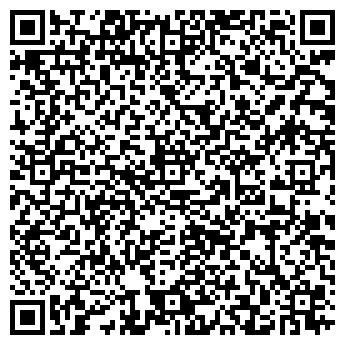 QR-код с контактной информацией организации ПЛАНЕТА ВИДЕО