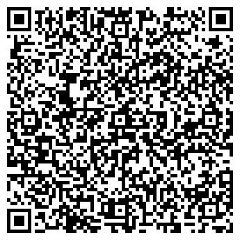 QR-код с контактной информацией организации ТКБ КОМПАНИЯ