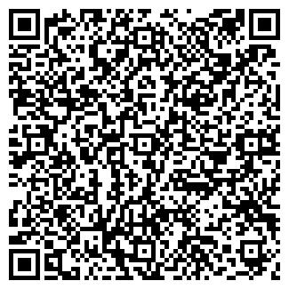 QR-код с контактной информацией организации ТРОН-АВТО