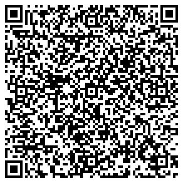 QR-код с контактной информацией организации ВОСТОЧНЫЙ ЭКСПРЕСС ОСОО
