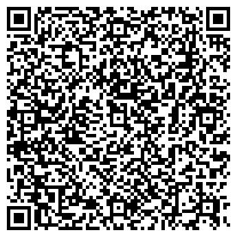QR-код с контактной информацией организации ELECTRONIC SPACE