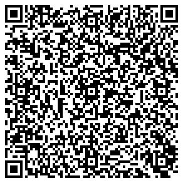 QR-код с контактной информацией организации HIGH & HOUSE КОМПАНИЯ