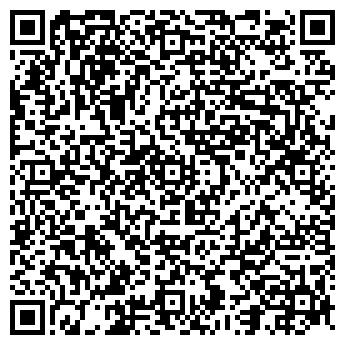 QR-код с контактной информацией организации ВРЕМЯ Р ОСОО