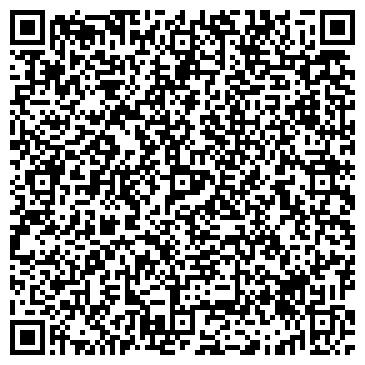 QR-код с контактной информацией организации ДИСКОВЫЙ РАЙ ООО БРИЗ