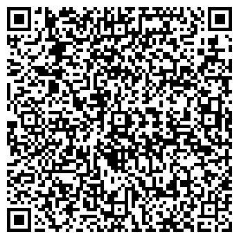QR-код с контактной информацией организации РАДИОМИР МАГАЗИН