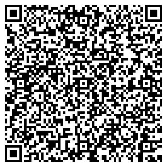 QR-код с контактной информацией организации МЕГАТРОН МАГАЗИН, ООО