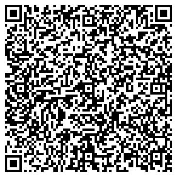 QR-код с контактной информацией организации УРАЛ-КОМПОНЕНТ+