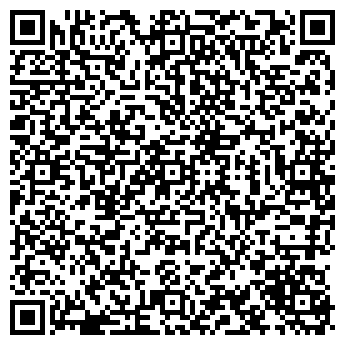 QR-код с контактной информацией организации АМПЕР МАГАЗИН