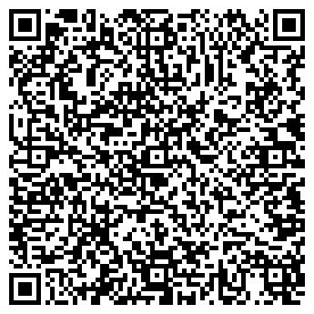 QR-код с контактной информацией организации ООО ФИНАНСЫ И ОЦЕНКА