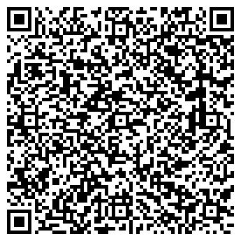 QR-код с контактной информацией организации DIXIS