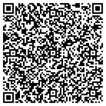 QR-код с контактной информацией организации ВСЕМИРНЫЙ БАНК