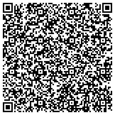 QR-код с контактной информацией организации УРАЛЬСКИЙ АНАЛИТИЧЕСКИЙ ЦЕНТР НЕЗАВИСИМОЙ ОЦЕНКИ СОБСТВЕННОСТИ