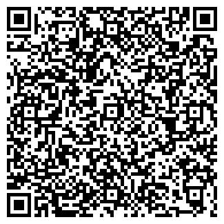QR-код с контактной информацией организации ЦАРЬ-ГРАД