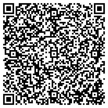 QR-код с контактной информацией организации BMW АВТОЦЕНТР
