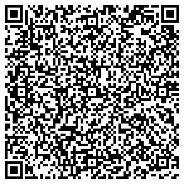 QR-код с контактной информацией организации МЕГАПОЛИС ЮРИДИЧЕСКАЯ ГРУППА