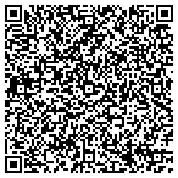QR-код с контактной информацией организации ГУЩИН И ПАРТНЕРЫ КОМПАНИЯ