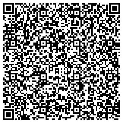 QR-код с контактной информацией организации АКАДЕМИЯ СТАНДАРТИЗАЦИИ, МЕТРОЛОГИИ И СЕРТИФИКАЦИИ УРАЛЬСКИЙ ФИЛИАЛ