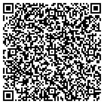 QR-код с контактной информацией организации ПЕРСПЕКТИВА-Е КНП