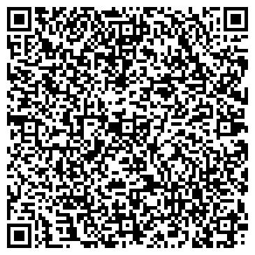 QR-код с контактной информацией организации УРАЛЬСКИЙ НИИ МЕТРОЛОГИИ ФГУП