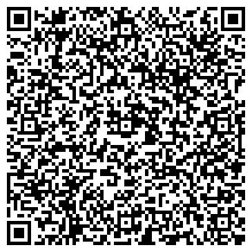 QR-код с контактной информацией организации ЦЕНТР ПРАВОВЫХ РЕШЕНИЙ, ООО