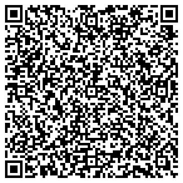 QR-код с контактной информацией организации ЦЕНТР ЭКСПЕРТИЗ И СЕРТИФИКАЦИИ