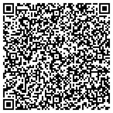 QR-код с контактной информацией организации ЭЛЕКТРОПРОМНАЛАДКА-ПЛЮС, ООО