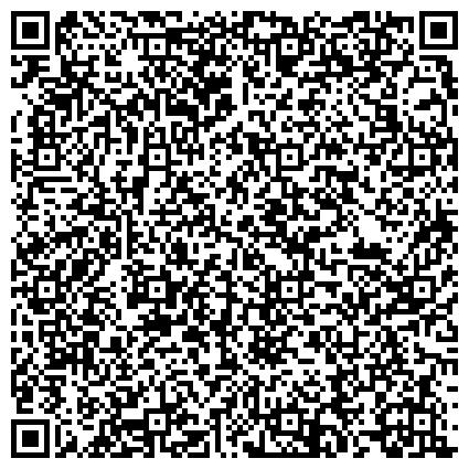 QR-код с контактной информацией организации НПО АВТОМАТИКИ ФЕДЕРАЛЬНОЕ АВИАЦИОННО-КОСМИЧЕСКОЕ АГЕНТСТВО ИМ. АКАДЕМИКА Н.А. СЕМИХАТОВА ФГУП