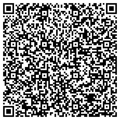 QR-код с контактной информацией организации АМПЕР ПРОЕКТНО-СТРОИТЕЛЬНАЯ КОМПАНИЯ, ООО