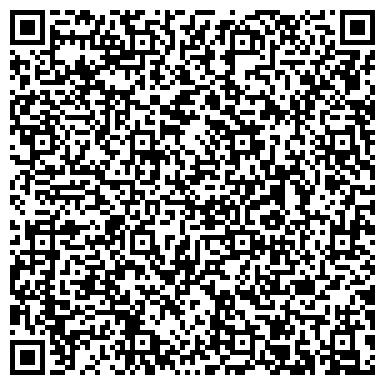 QR-код с контактной информацией организации ИНЖЕНЕРНЫЙ ЦЕНТР ЭНЕРГЕТИКИ УРАЛА, ОАО