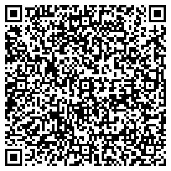 QR-код с контактной информацией организации ЭНЕРГИЯ СМП, ЗАО