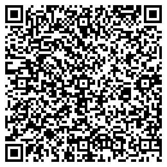 QR-код с контактной информацией организации ФГУП ВУХИН