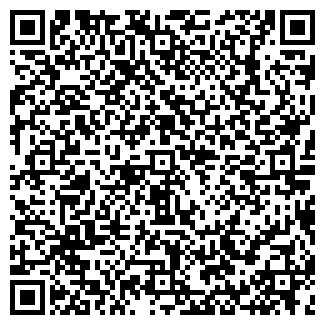 QR-код с контактной информацией организации ПОЛИГОН НПП