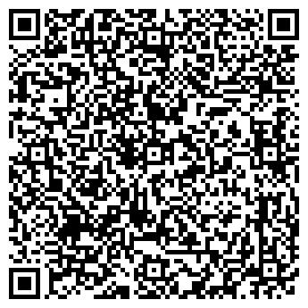 QR-код с контактной информацией организации УНИПРОМЕДЬ, ОАО